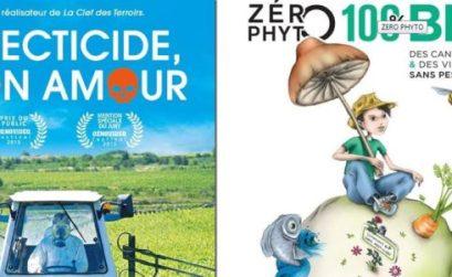 2 films de G. Bodin à Sérignan