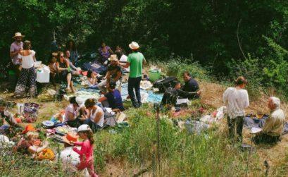 Jardin du Petit Pessicart