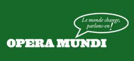 logo Opera Mundi