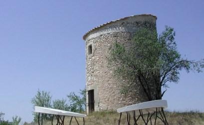 moulin de salignan