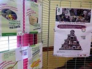 5e Forum Alimentation et Agriculture aux Taillades
