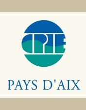 Logo CPIE pays d'Aix