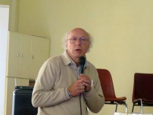 Denis Lairon, chercheur à l'INSERM, spécialiste de l'alimentation méditerranéenne