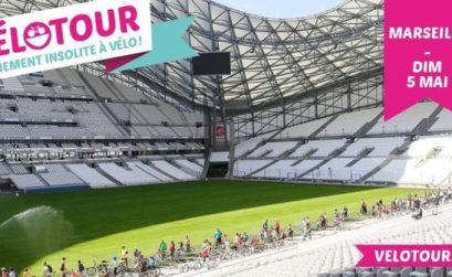 Vélotour Marseille 2019