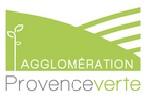 logo Agglo Provence Verte