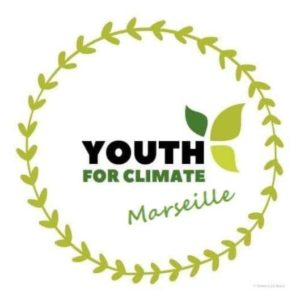 Youth for climate Marseille