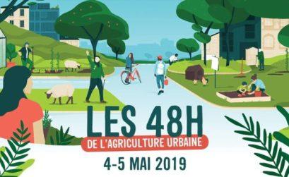 48 h agri urbaine