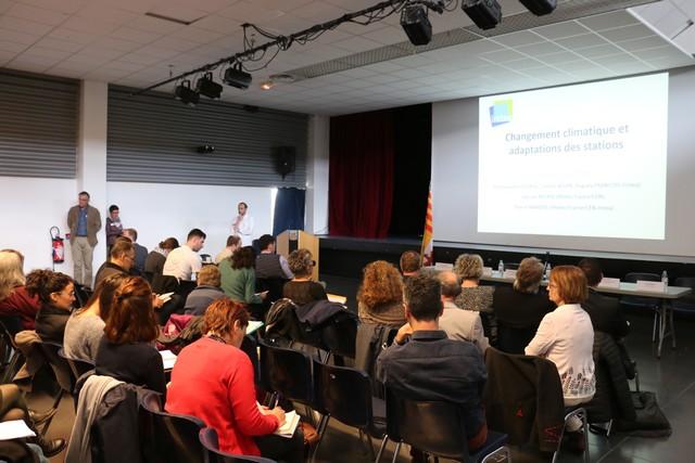 Forum Luberon Lure tourisme durable