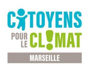 citoyens pour le climat logo