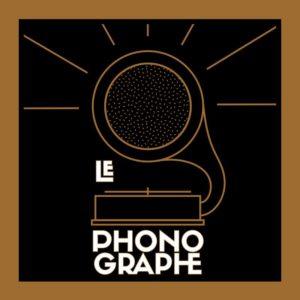 le phonographe et le climapéro