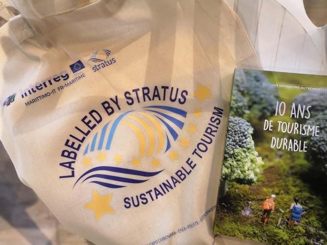 Ecoscience pilote le projet européen STRATUS