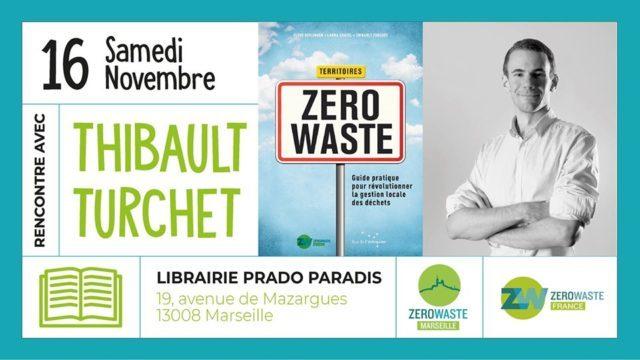 T. Turchet coauteur du guide anti déchets