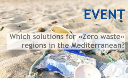 Blueislands à Marseille
