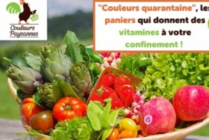 couleurs quarantaine
