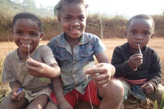 Mission humanitaire au Cameroun