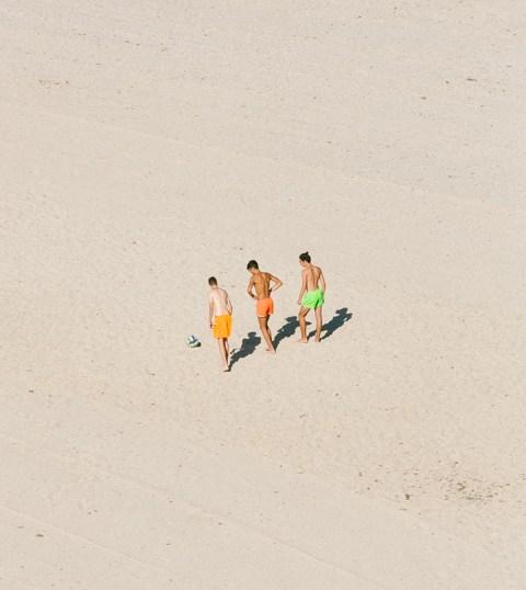 Bleuete - BeachSeries - Águilas