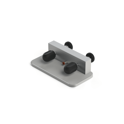 Vise Cup - Moveable Jaw