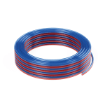 "100 ft Roll of 8 mm (5/16"") Bonded Polyurethane Tubing by BLICK INDUSTRIES."