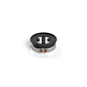 BLICK INDUSTRIES 160 mm Round Low-Profile Suction Cup