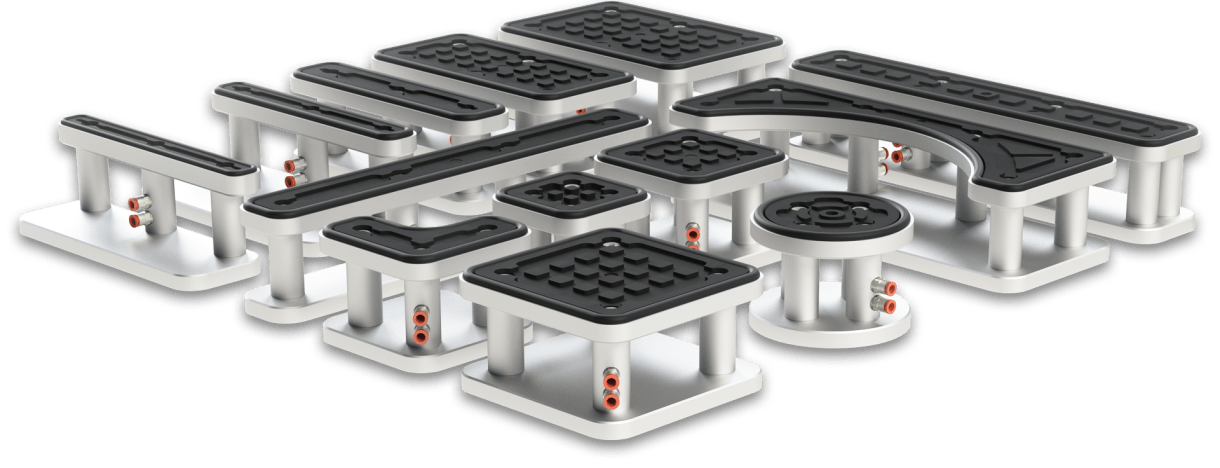 New BLICK INDUSTRIES Suction Cups