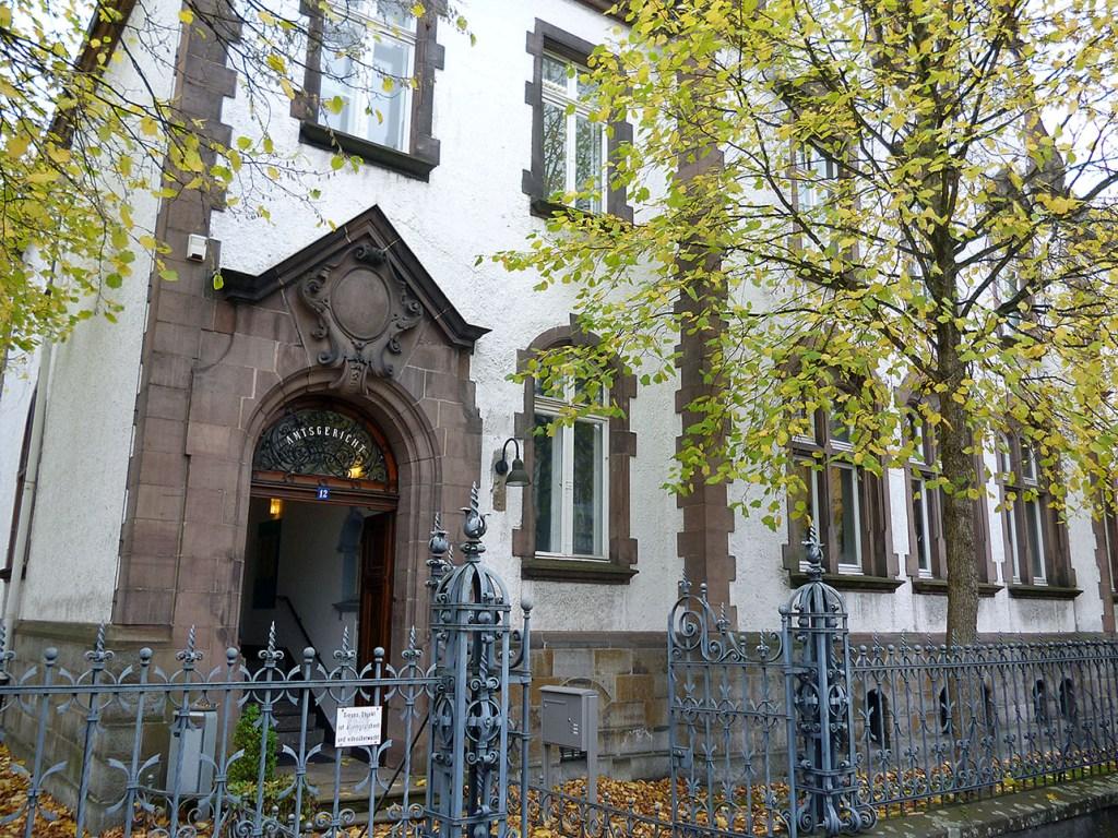 Zukunft des Stadtbüros erregt Gemüter