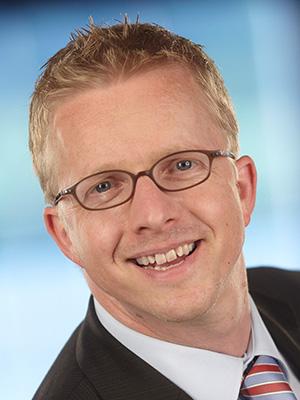 Dirk Ufer neuer Vorsitzender des CDU-Ortsverbandes Arnsberg