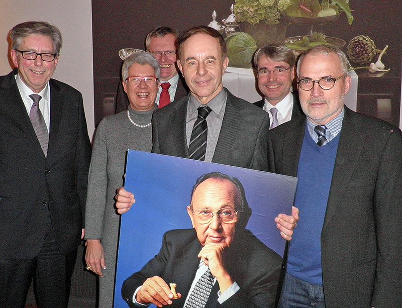 Arnsberger FDP wirbt mit 10 Jahre Nass