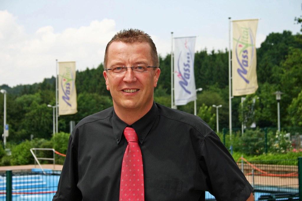 Zehn Jahre Nass – drei Fragen an Bernd Löhr