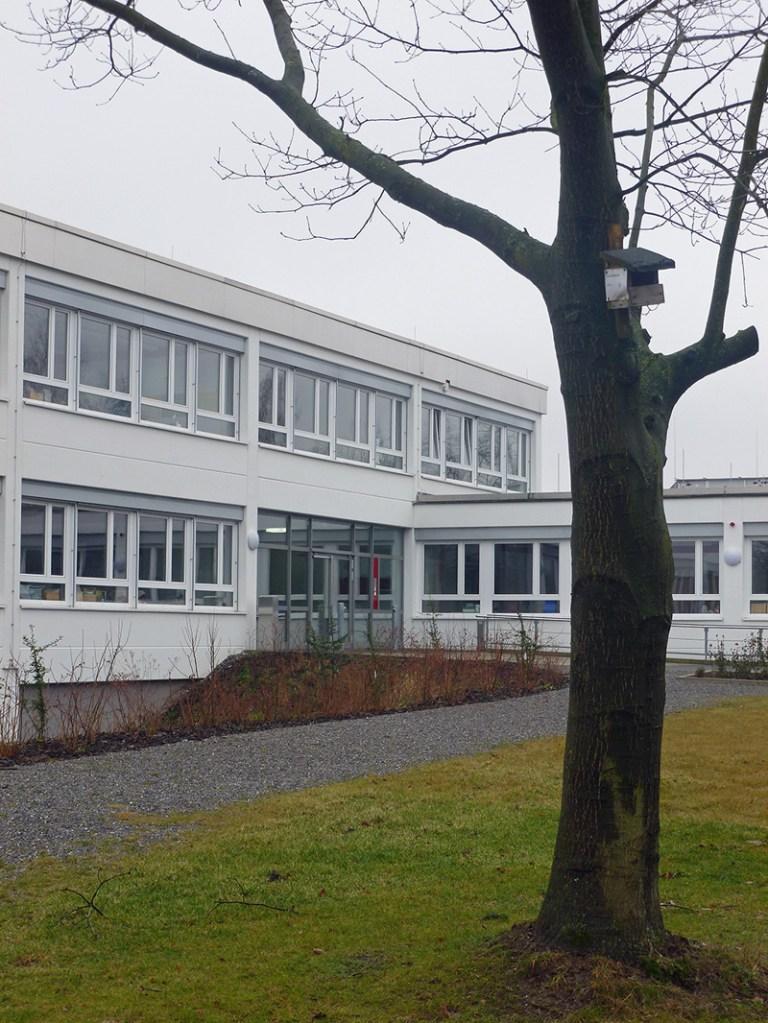 Finanzieller Schlussstrich: 7,4 Mio. für Sanierung der Hauptschule