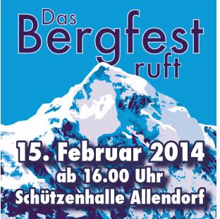 Allendorf will Bergfest wiederbeleben