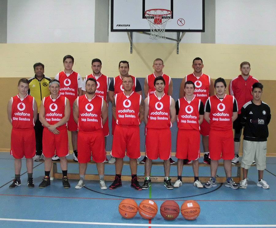 Basketball: Playoffs um Bezirksliga-Aufstieg