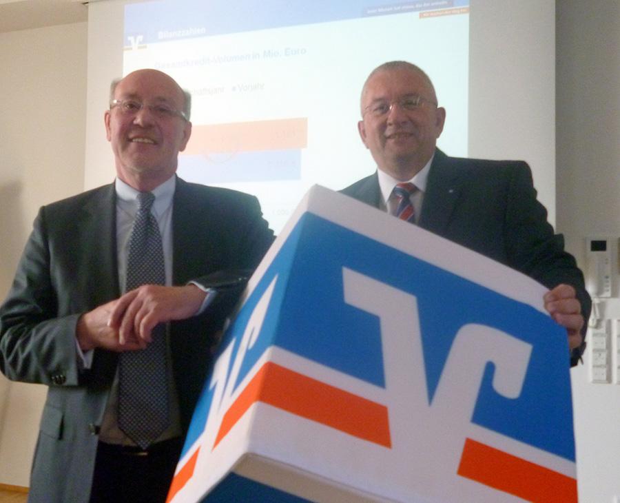 VB Sauerland knackt 2,5‑Milliarden-Marke