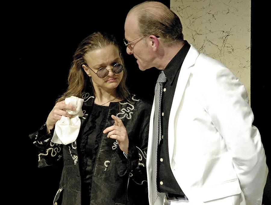 Teatron-Erfolg kehrt auf Bühne zurück