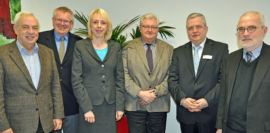 FDP-Gesundheitspolitikerin besucht Klinikum