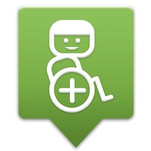 Grüne setzen sich für Verbreitung der Wheelmap-App ein