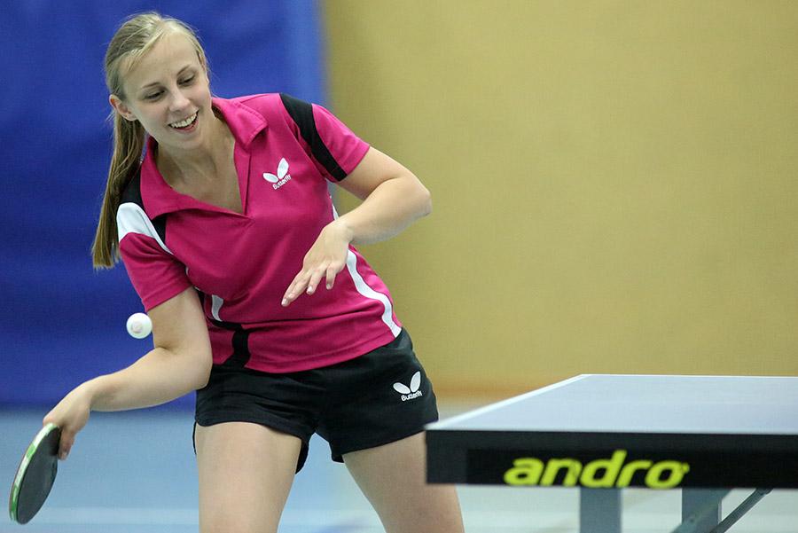 400 Tischtennisspieler aus ganz Europa kommen nach Sundern