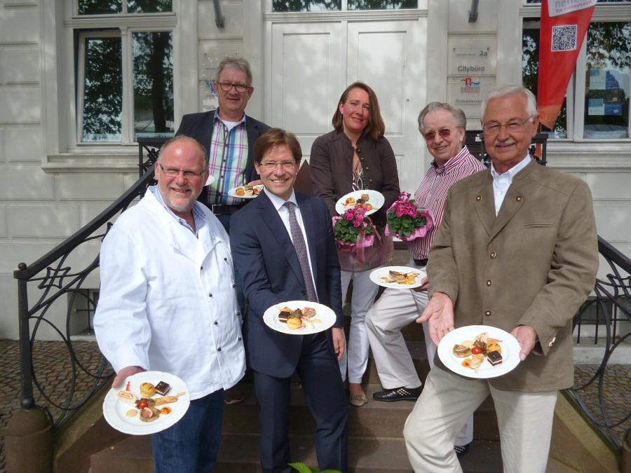 Toccata am Neheimer Dom peilt über 1000 Gäste an