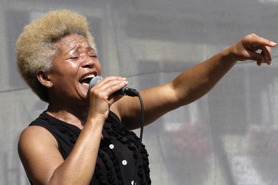 Jazzclub präsentiert swingende Weihnachtslieder