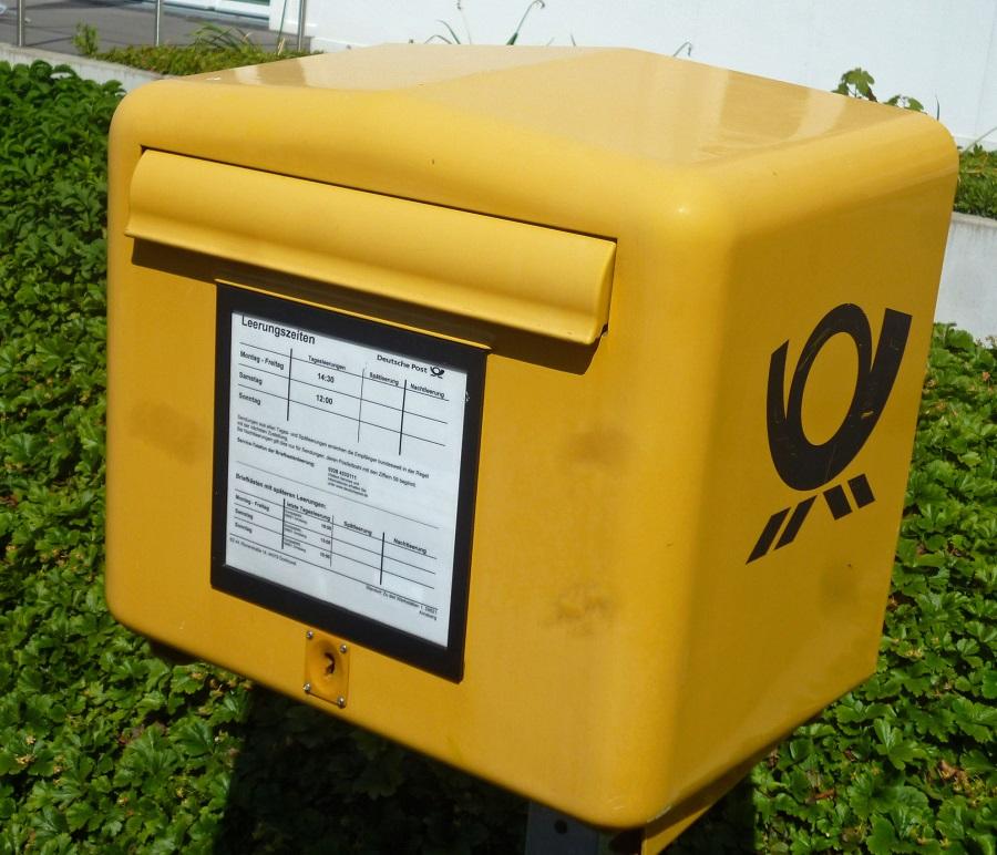 Über 30.000 Briefe: Grundbesitzabgabe und Abfallgebühren