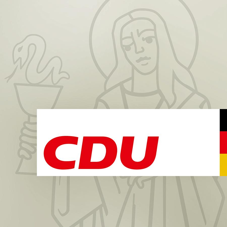 Windkraft: CDU unterstützt Bürgermeister-Position