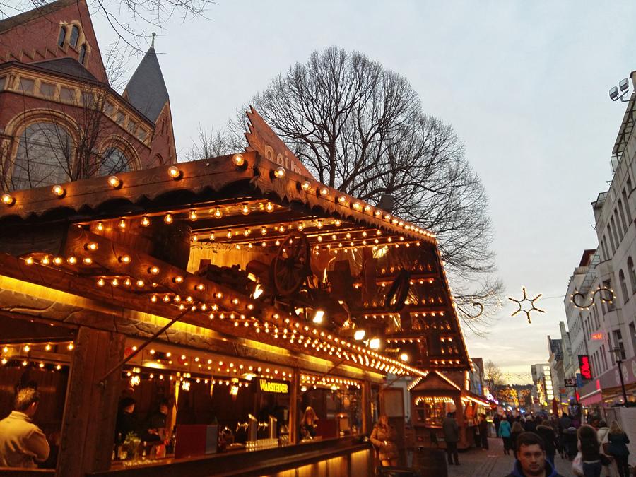 Neheim veranstaltet Weihnachtsmarkt vom 1. bis 30. Dezember