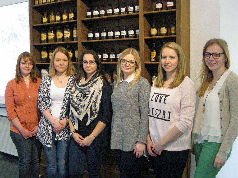 PTA-Ausbildung erfolgreich beendet – elf haben schon Jobzusage