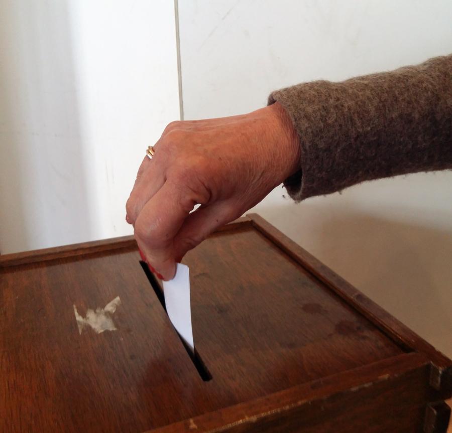 Infos zur Stichwahl zur Wahl des Bürgermeisters