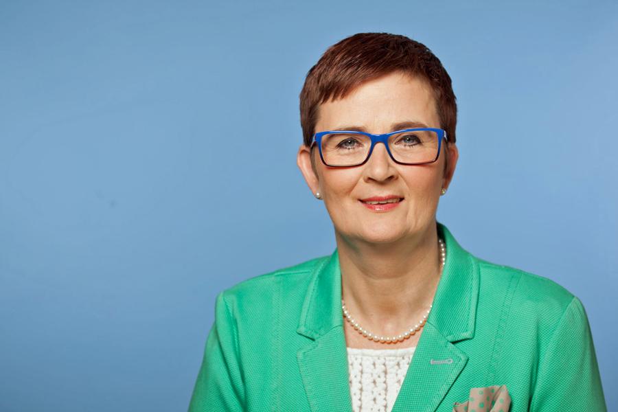 Europawahl: Birgit Sippel auf Platz 7 der SPD-Bundesliste