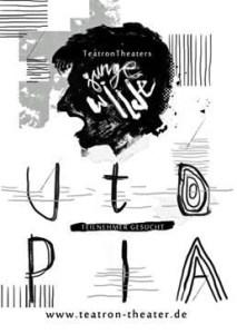 """Utopia"", das neue Projekt des Teatron-Theaters."