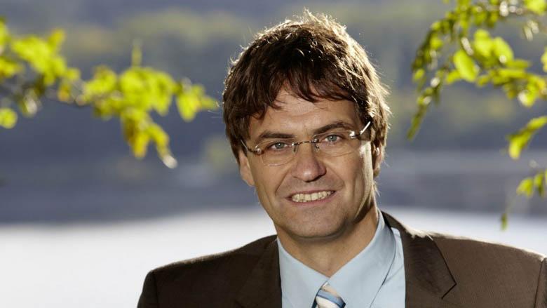 Peter Liese begrüßt neue Tonart der Kanzlerin in Flüchtlingspolitik