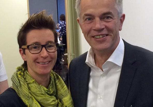 """Verspohl: """"Chance auf neues Image für Lattenberg"""""""