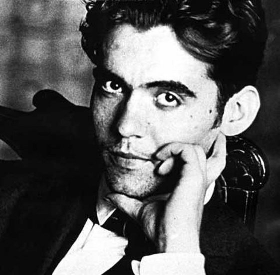 Teatron präsentiert Hommage an García Lorca