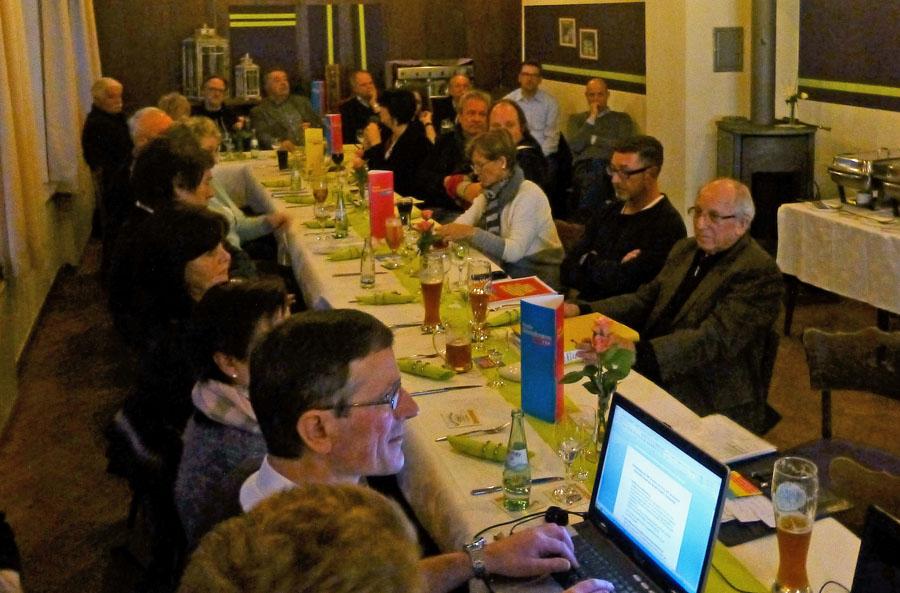 Sunderner FDP erinnert an ihre Gründung