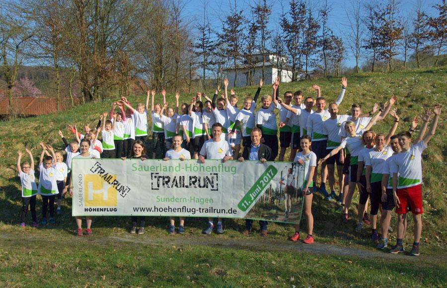 """Hagen lädt zum 4. Trailrun und belohnt """"early birds"""""""